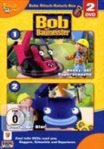 03/2er DVD Schuber Bob
