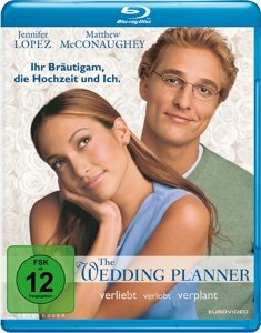 The Wedding Planner (Blu-ray)
