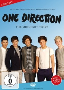 The Midnight Story/Unauthorized Documentary