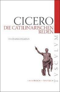 Die Catilinarischen Reden