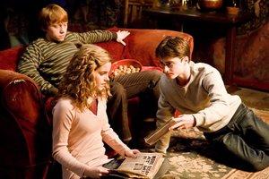 Harry Potter und der Halbblut-Prinz