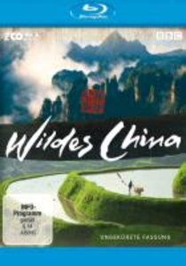 Wildes China (Softbox)