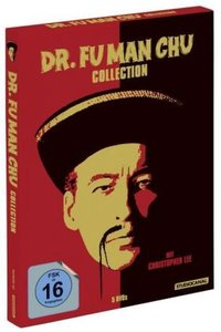 Dr. Fu Man Chu - Collection