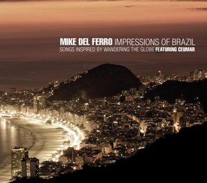 Impressions of Brazil,featuring Ceumar