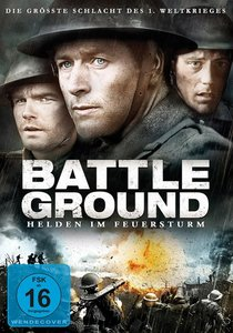 Battleground-Helden im Feuersturm