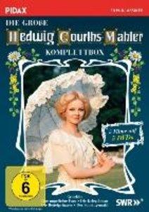 Die große Hedwig Courths-Mahler Komplettbox