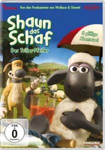 Shaun das Schaf 08 - Der Triller-Pfeifer