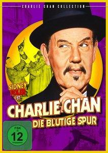 Charlie Chan-Die blutige Spu
