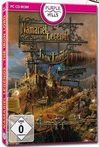 Purple Hills: Namariel Legends - The Iron Lord