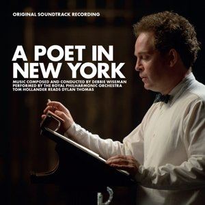 A Poet In New York