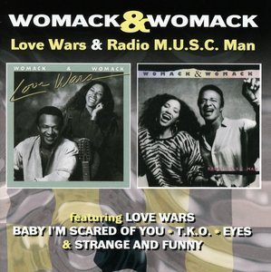 Love Wars/Radio M.U.S.C.Man
