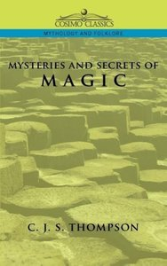 Mysteries of Magic