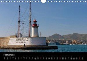 Ibiza und Formentera (Wandkalender 2016 DIN A4 quer)
