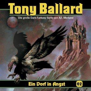 Tony Ballard 2-Ein Dorf in Angst