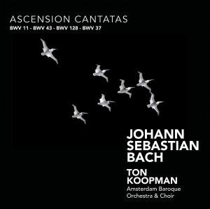 Ascension Cantatas
