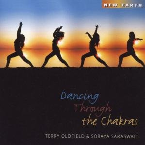 Dancing Through the Chakras