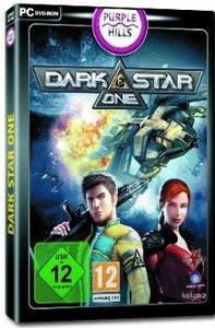 Darkstar One (Purple Hills Black)