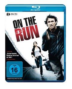 On the Run (Blu-ray)