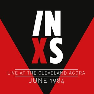 Live At The Cleveland Agora June 1984 (Red Vinyl)