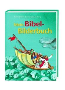 Mein Bibel-Bilderbuch