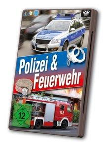 Polizei & Feuerwehr - Simulatorpaket