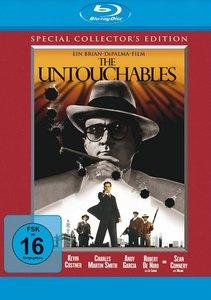 The Untouchables - Die Unbestechlichen - Special Edition