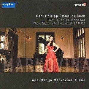 Die Preussischen Sonaten