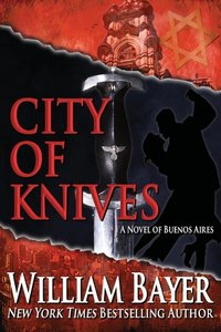 City of Knives