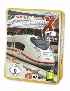 New EEP EisenbahnX Expert. Für Windows XP/Vista/7/8