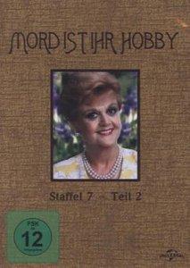 Mord ist ihr Hobby - Staffel 7.2