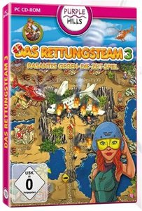 Purple Hills: Das Rettungsteam 3