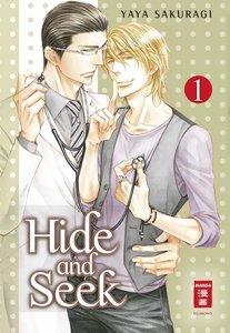 Hide and Seek 01