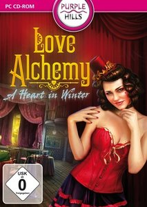 Purple Hills: Love Alchemy
