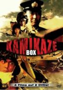 Kamikaze Box (DVD)