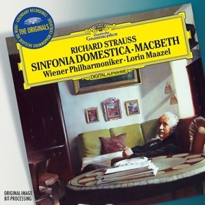 The Originals - R. Strauss: Sinfonia Domestica