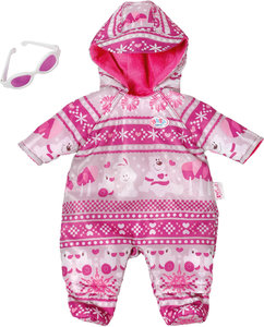 BABY born Deluxe Schnee Set
