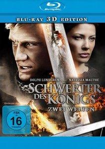 Schwerter Des Königs-Zwei Welten-3D
