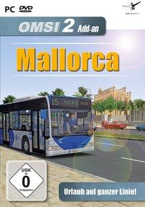 OMSI 2 - Szenerie Mallorca