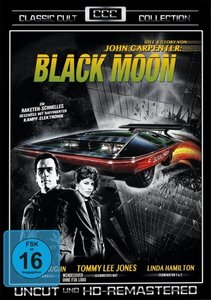 Black Moon - John Carpenter - Classic-Cult-Collection