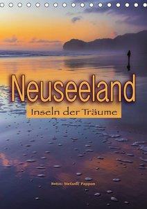 Neuseeland, Inseln der Träume