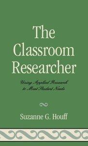 Classroom Researcher