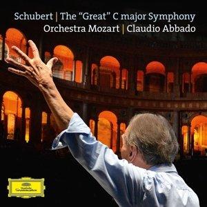 "The ""Great"" C Major Symphony,D.944"