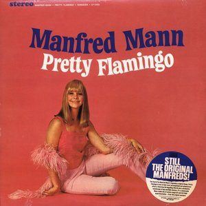Pretty Flamingo 1966 (180g)