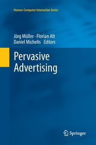 Pervasive Advertising