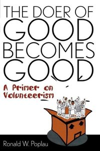 Doer of Good Becomes Good