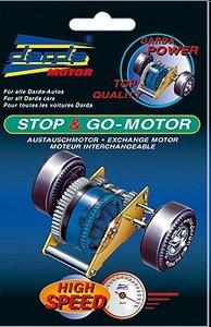 Simm 50420 - Darda: Stop & Go, Funktion Austausch-Motor