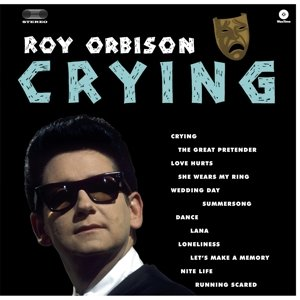 Crying (Ltd.Edt 180g Vinyl)