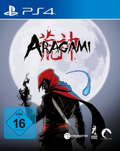 Aragami - Control the Shadows