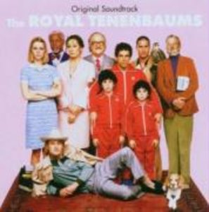 OST/Various: Royal Tenenbaums