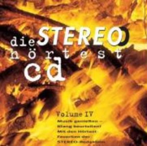Die Stereo Hörtest CD Vol.4